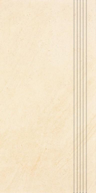 Schodovka SANDY, 30 x 60 cm, Béžová - DCPSE671