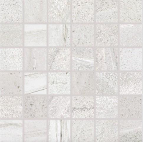 Mozaika imitace kamene RANDOM, 5 x 5 cm, Světle šedá - DDM06678 č.1