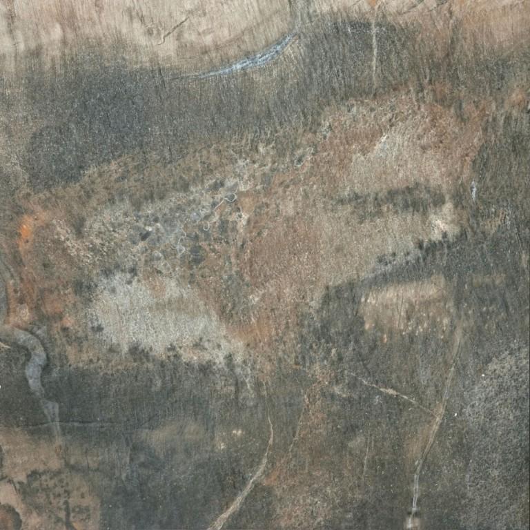 Mrazuvzdorná dlažba imitace kamene FOSSIL Blue 50 x 50 cm