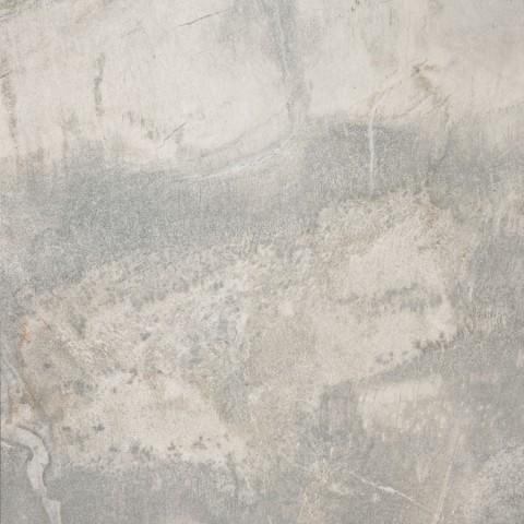 Mrazuvzdorná dlažba imitace kamene FOSSIL Light grey 50 x 50 cm