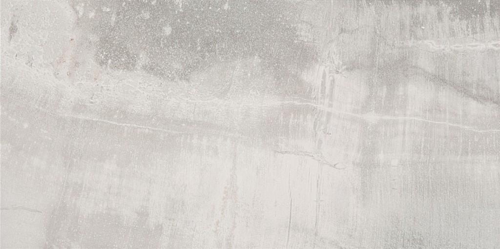 Mrazuvzdorná dlažba imitace kamene FOSSIL Light grey 40 x 80 cm