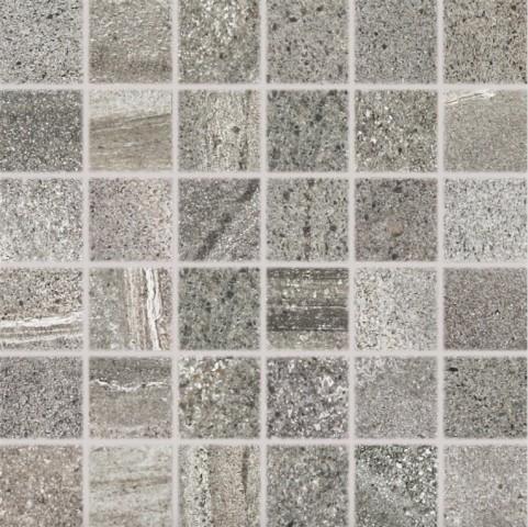 Mozaika imitace kamene RANDOM, 5 x 5 cm, Tmavě šedá - DDM06679 č.1