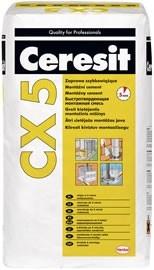 Montážní cement CX 5 5kg