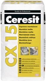 Montážní malta CX 15