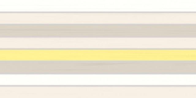 Dekor EASY, 20 x 40 cm, Žlutá - WILMB063 č.1