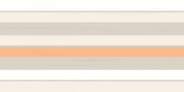 Dekor EASY, 20 x 40 cm, Oranžová - WILMB065 č.1