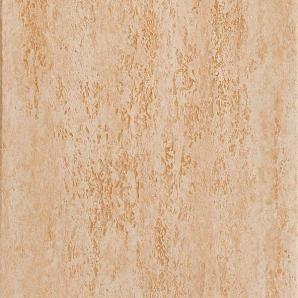Dlažba imitace kamene TRAVERTIN, 30 x 30 cm, Okrová - DAR35034