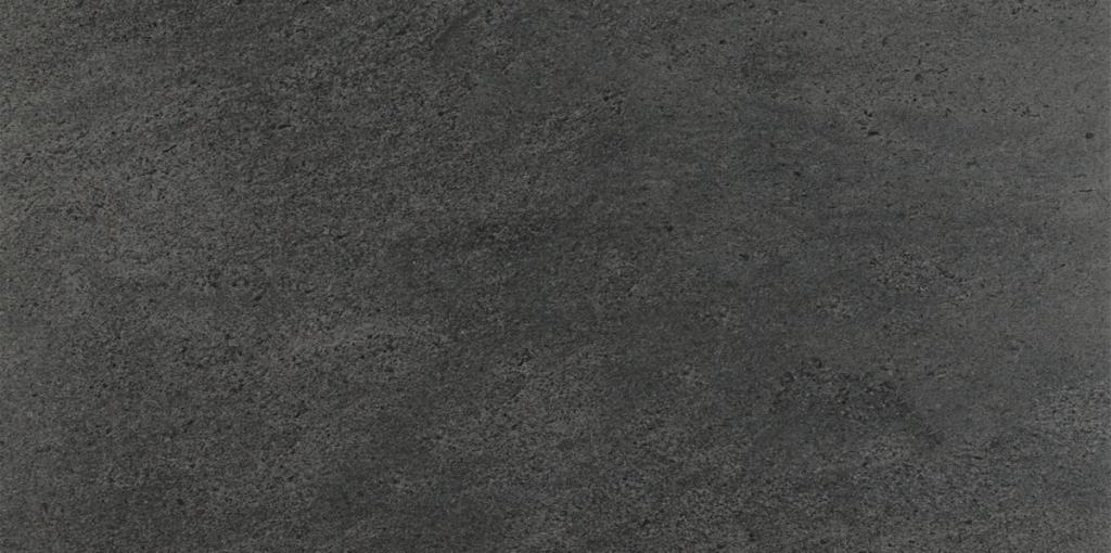 Mrazuvzdorná dlažba imitace kamene STONEWORK Anthracite 30 x 60 cm