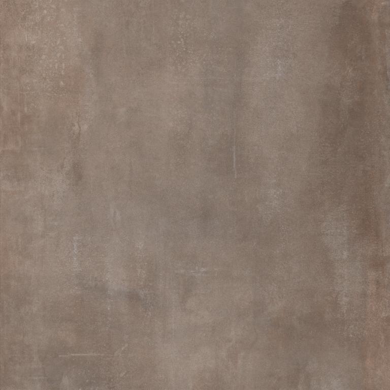 Velkoformátová metalická dlažba INTERNO Mud lapp. rett. 60 x 60 cm