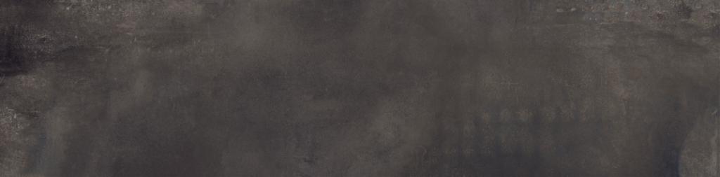 Velkoformátová metalická dlažba INTERNO Dark lapp. rett. 30 x 120 cm