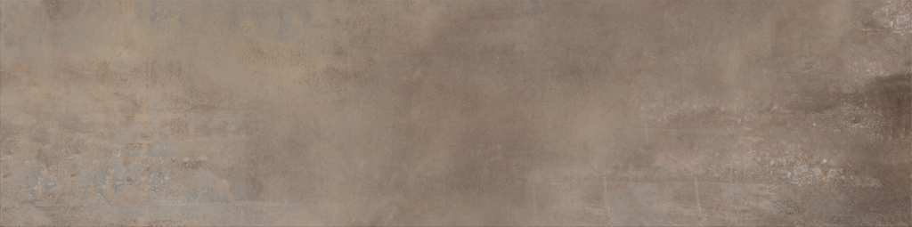 Velkoformátová metalická dlažba INTERNO Mud lapp. rett. 30 x 120 cm