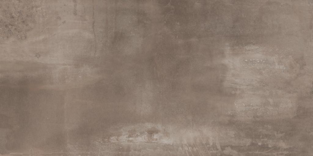 Velkoformátová metalická dlažba INTERNO Mud lapp. rett. 60 x 120 cm