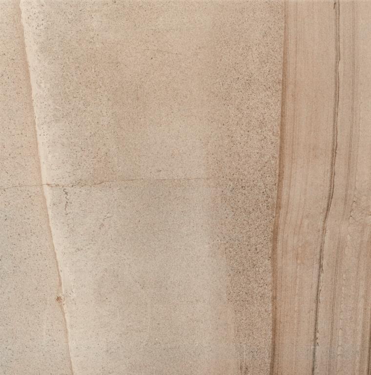 Velkoformátová dlažba RHIN Taupe 60 x 60 cm