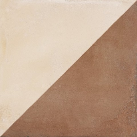 Retro dlažba TERRA Triangolo C