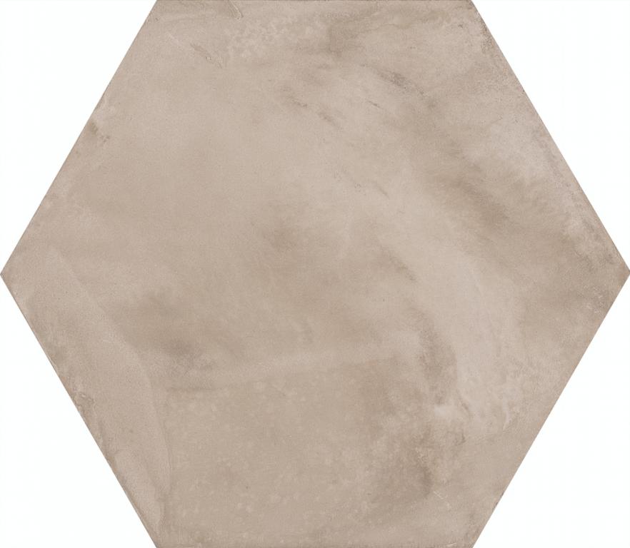 Šestiúhelníková dlažba TERRA Grigio Esagono