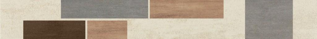 Listela BALVANO Geometry 4,5 x 40 cm