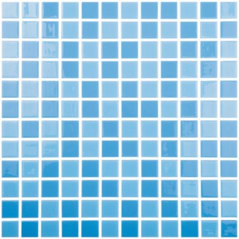 Skleněná mozaika MEZCLAS 106/107