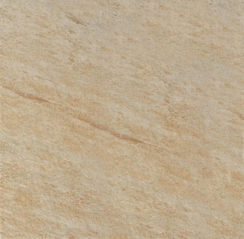 Mrazuvzdorná venkovní dlažba imitace kamene MULTIQUARTZ20 Beige 60 x 60 cm