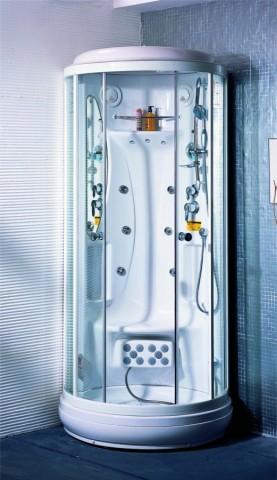 Masážní sprchový box ALARA 2