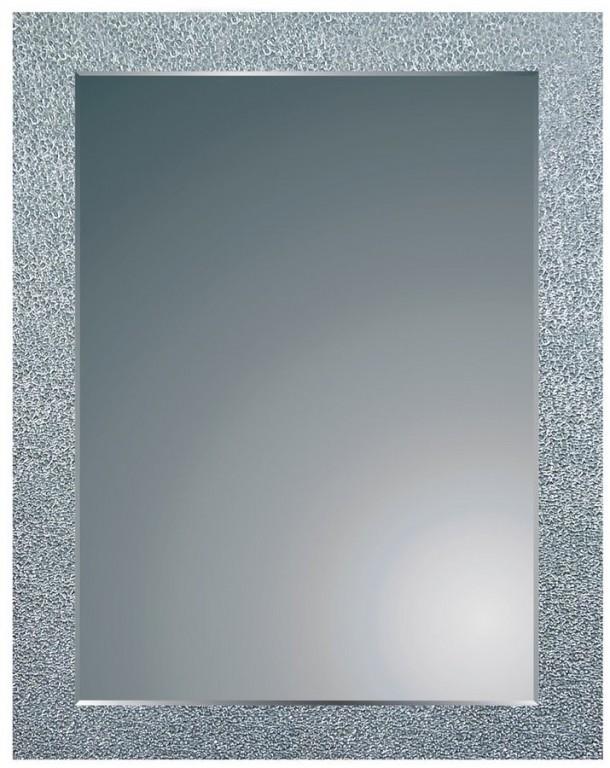 Zrcadlo lepené na skle GLAMOUR 60 x 80 cm